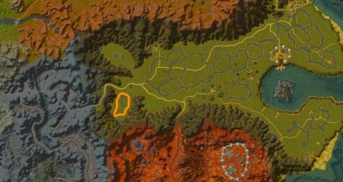 Screenshot for Essence of Water Farm