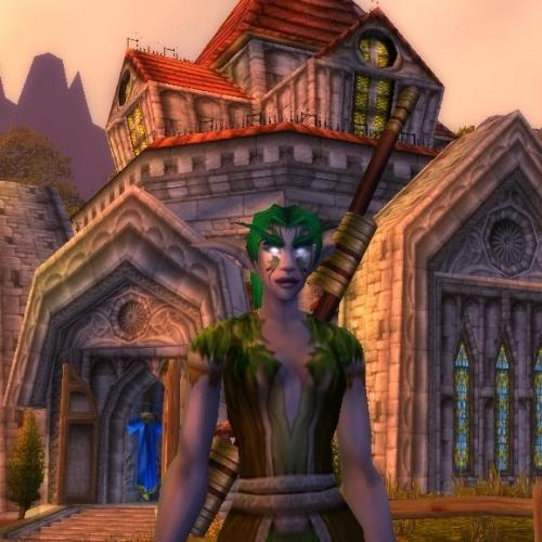Screenshot for Bring my elf to Northshire