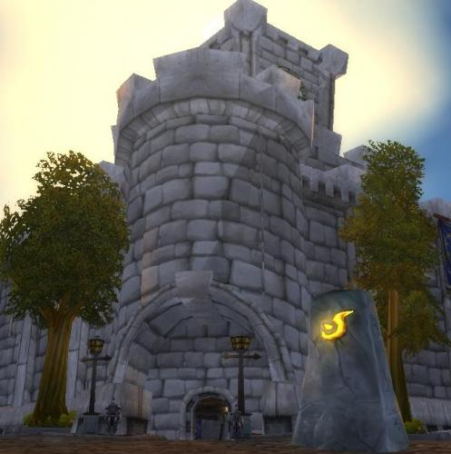 Screenshot for The Stormwind Jail - Rush for Druids (70+)