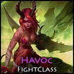 Screenshot for Demon Hunter Havoc
