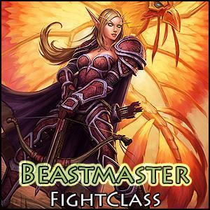 Screenshot for Hunter Beastmaster