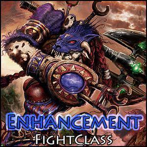 Screenshot for Shaman Enhancement