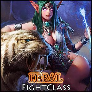 Screenshot for Druid Feral