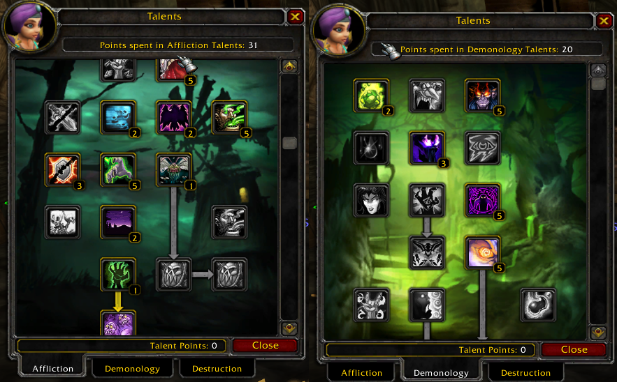 Haifa / Article warlock pet attack macro vanilla wow