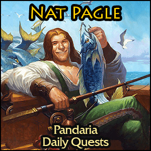 Nat Pagle dailies