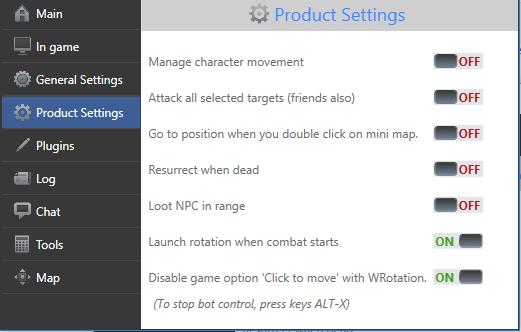 Free] Operator - Multiboxing & Multiboxing Assistance Plugin