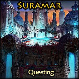 Suramar - Good Suramaritan