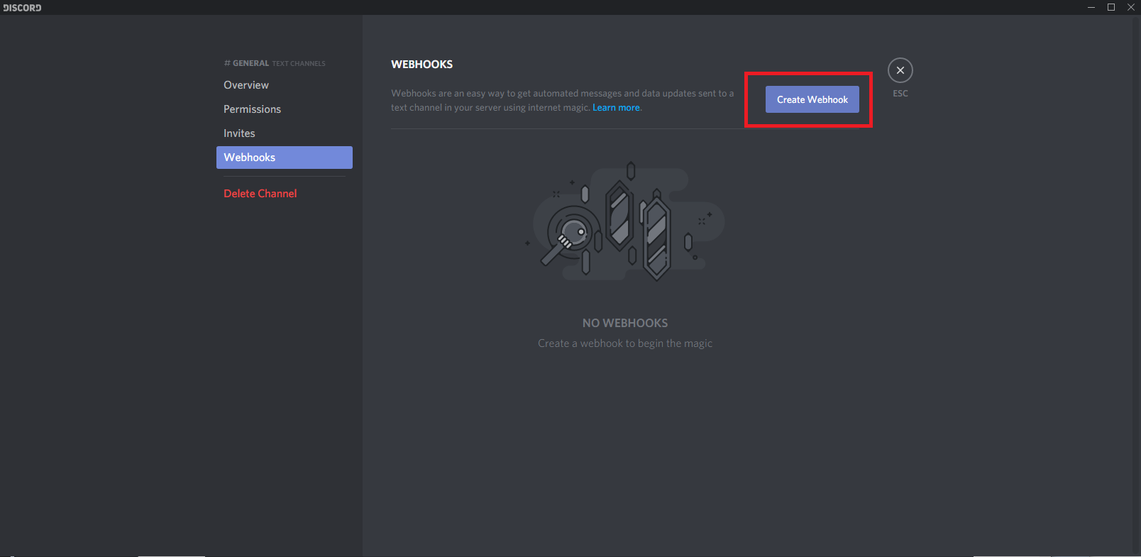 how to create a discord command for ankhbot